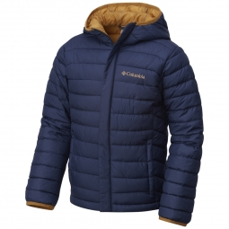 Doudoune columbia power lite puffer xl