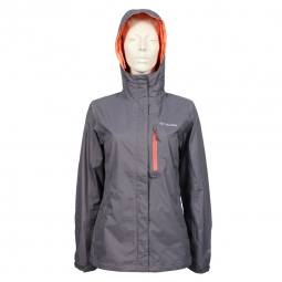 Veste impermeable columbia pouring adventure ii jacket s