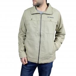 Veste de randonnee columbia tolmie butte jacket s