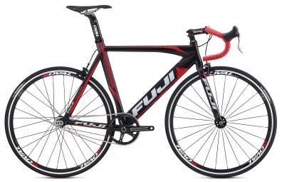 FUJI Vélo Complet TRACK 1.1 Noir