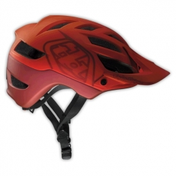 Casque Troy Lee Designs A1 DRONE Rouge