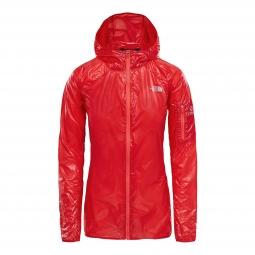 Veste de running the north face flight rkt jacket women xs