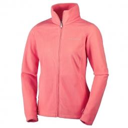Veste a capuche columbia venture on interchange jacket xs