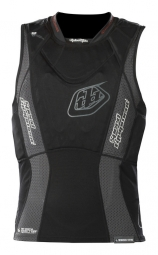 troy lee designs gilet protection 3900 noir xl