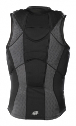 troy lee designs gilet protection 3900 noir kid m