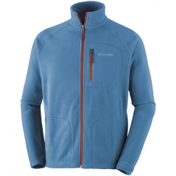 Polaire columbia fast trek ii full zip fleece s