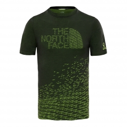 Tee-shirt à  manches courtes The North Face Flight Series Logo Tee