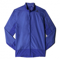 Coupe vent adidas performance supernova storm jacket m