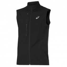 Coupe vent asics windstopper vest l