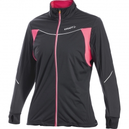 Coupe-vent Craft Perf Veste coupe-vent stretch femme