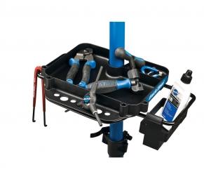PARK TOOL Plateau porte outils pour pieds d'atelier PRS / PCS Ref: 106