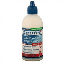 SQUIRT Lube Flacon lubrifiant 120ml