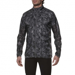 Coupe vent asics lightweight jacket s