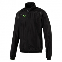 Veste coupe vent puma it evotrg vent thermo r jacket s