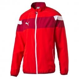 Veste de sport puma spirit ii woven jacket s