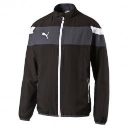 Veste de sport puma spirit ii woven jacket m