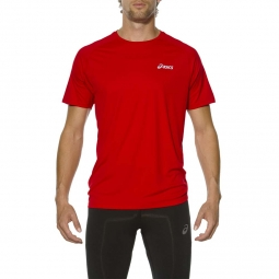 Tee shirt manches courtes asics ss top s