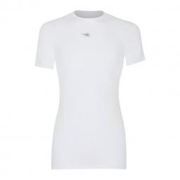 Tee shirt course a pied diadora ss t shirt act xxl