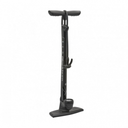BLACKBURN Floor pump AIRTOWER 2 Black