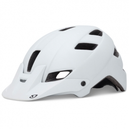 Casque Giro FEATURE 2014 Blanc