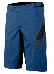 ALPINESTARS Short HYPERLIGHT ALL MOUNTAIN Bleu
