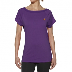 Tee-shirt manches courtes Asics Styled Tee