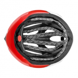 Casque Mavic Plasma Maxi Fit Rouge