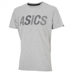 Tee shirt manches courtes asics prime ss tee m