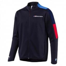 Veste de survetement puma bmw t7 track jacket f1 s