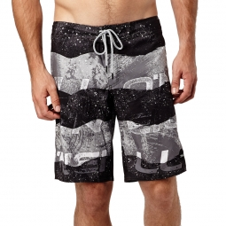 Boardshort o neill pm floater boardshort multicolore 32
