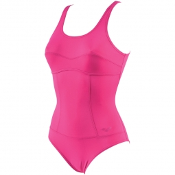 Maillot 1 pia ce arena solid one piece 46