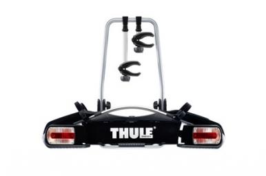 Thule porte velo pour boule d attelage euroway g2 921 pour 2 velos