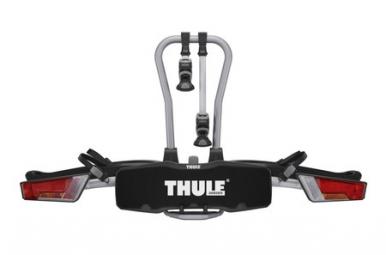 THULE Porte-Vélo EASYFOLD 2 Vélos 932 prise 7 broches