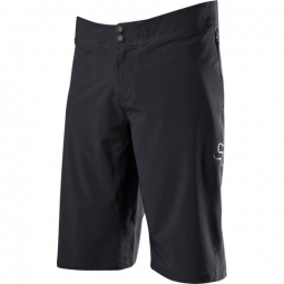 FOX Short ATTACK Q4 Noir