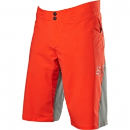 FOX Short ATTACK Q4 Orange