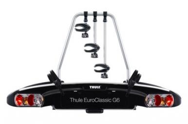 THULE Porte-Vélo EUROCLASSIC G6 929 3 vélos
