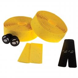 bontrager ruban de cintre gel jaune