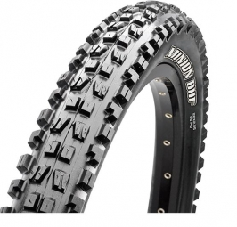 maxxis pneu minion dhf 29 plus exo tubeless ready souple 2 50