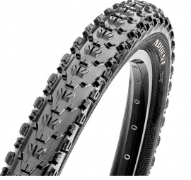 maxxis pneu ardent 27 5 exo protection tubetype souple 2 40
