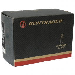 BONTRAGER Chambre à air Standard 23-25 Valve 80mm