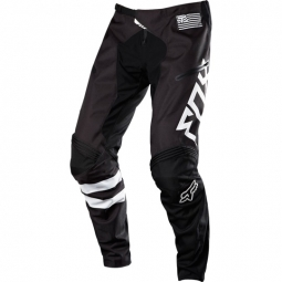 FOX Pantalon DEMO DH Noir
