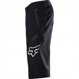 FOX Short DEMO Freestyle Noir