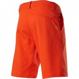 FOX Short RANGER Orange