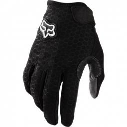 FOX 2014 Paire de gants longs RANGER Noir