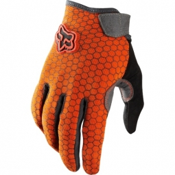 FOX 2014 Paire de gants longs RANGER Orange