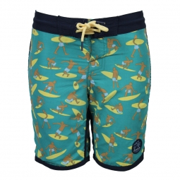 Short de bain o neill o neill surf patch enfant 152 cm