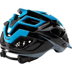 FOX 2014 Helmet STRIKER Black Blue