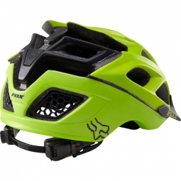 FOX 2014 Helmet STRIKER Green