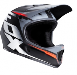 Casco Integral Fox RAMPAGE