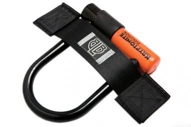 BLB Lock Holder Noir